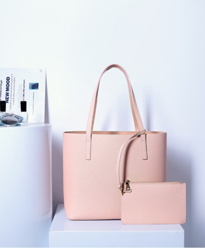 IUIGA's EVERYDAY TOTE – The Only Handbag You Need to Own