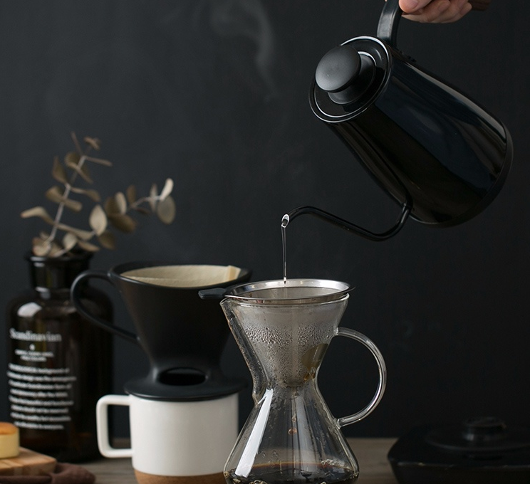 Pour Over Coffee – The Better Brew?