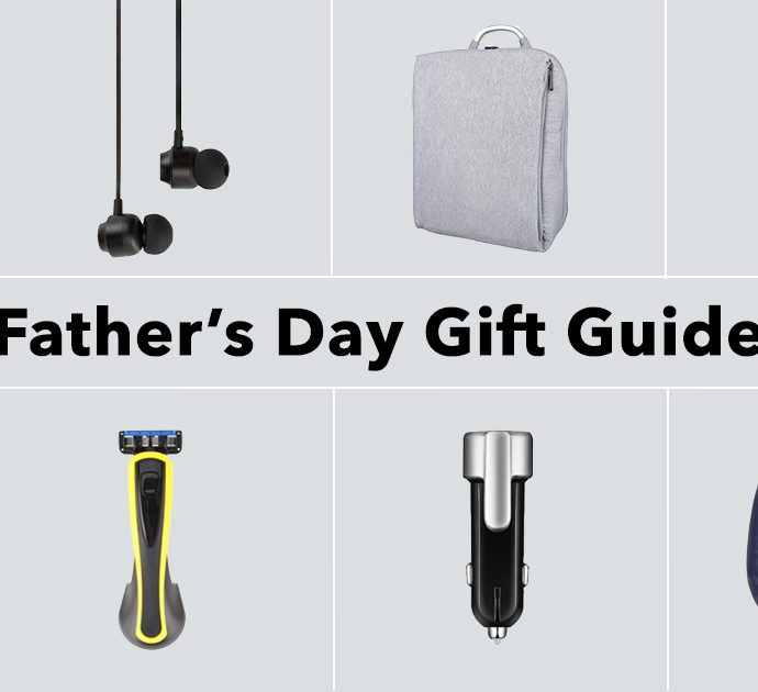 Father's Day Gift Guide for Every Type of Dad
