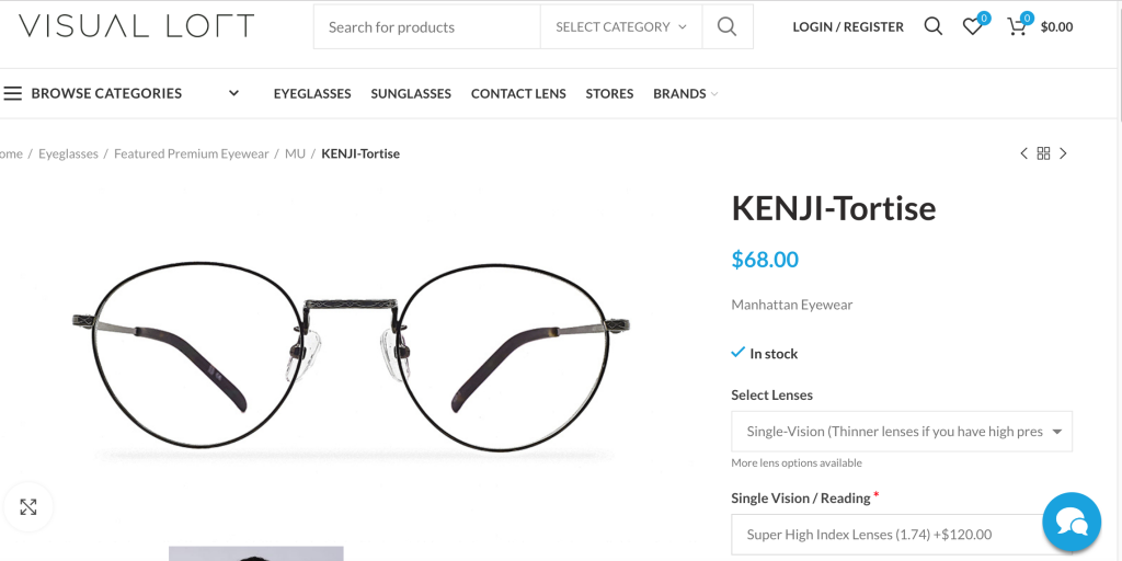 d065b14f5d5b ... A similar metal frame spectacles alone would cost you 68 a far cry from  a Rayban