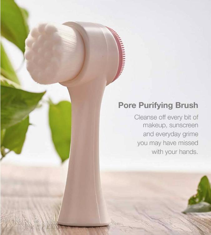 Pore Purifying Brush