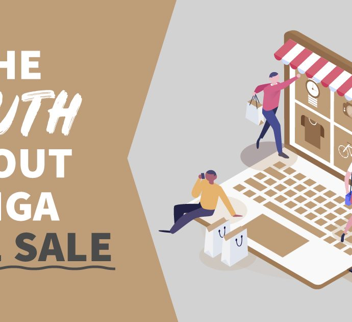 The Truth About IUIGA's 11.11 Sale