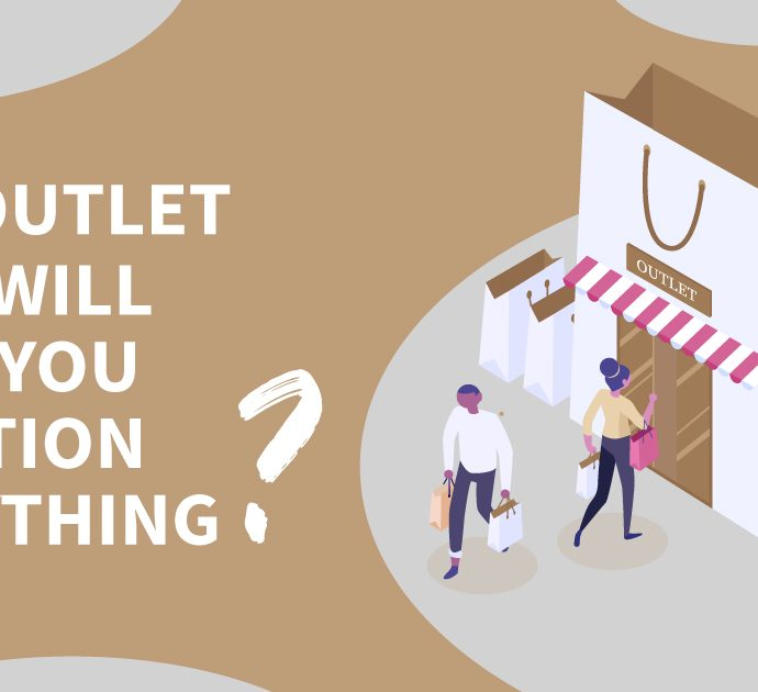 Why Outlet Malls Will Make You Question Everything