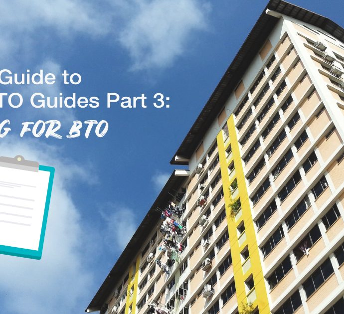 The BTO Guide to End All BTO Guides 2019 Part 3: Applying For BTO