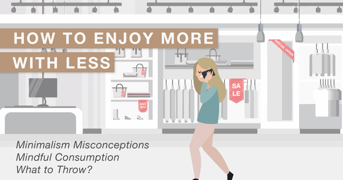 If You Read One Article About Mindful Consumption, Read this One