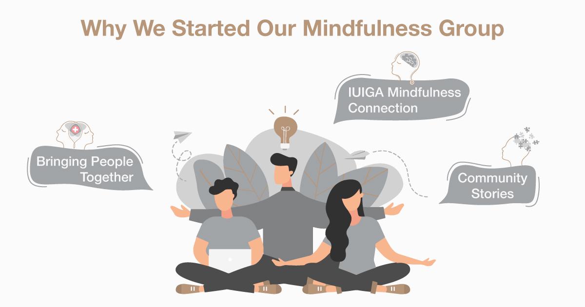Why We Started the IUIGA Mindfulness Community
